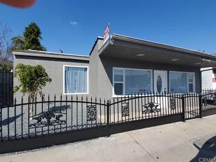 Residential Property for sale in 1525 E Artesia Boulevard, Long Beach, CA, 90805