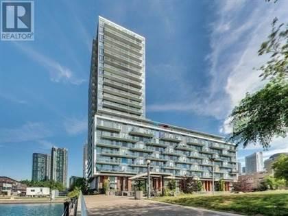 Single Family for rent in 90 STADIUM RD 329, Toronto, Ontario, M5V3W5