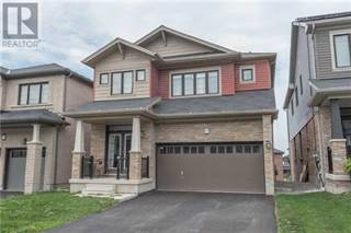 Single Family for sale in 39 CRAFTER CRES, Hamilton, Ontario
