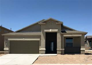 Residential Property for sale in 237 W Gonzalo Circle W, El Paso, TX, 79932