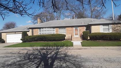 Residential Property for sale in 6404 North Leroy Avenue, Chicago, IL, 60646