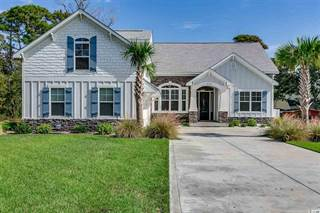 Single Family for sale in 414 41st Ave. N, Myrtle Beach, SC, 29577