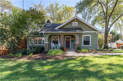 Residential Property for sale in 3459 Selwyn Avenue, Charlotte, NC, 28209