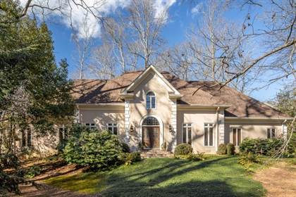 Residential Property for sale in 310 Riverhall Court, Sandy Springs, GA, 30350