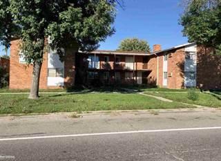 Multi-family Home for sale in 10420 Whittier, Detroit, MI, 48224