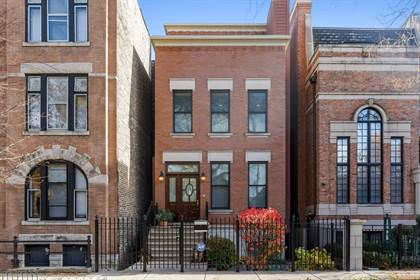 Residential Property for sale in 1815 North Fremont Street, Chicago, IL, 60614