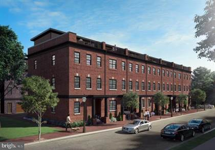 Residential Property for sale in 514 SOPHIA STREET 5 BERKELEY, Fredericksburg, VA, 22401