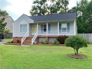 Single Family for sale in 14304 Traywick Drive, Chester, VA, 23836