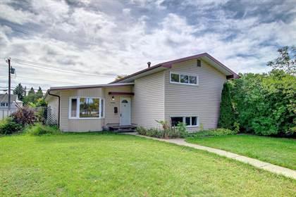 Single Family for sale in 15945 109 AV NW NW, Edmonton, Alberta, T5P1B6