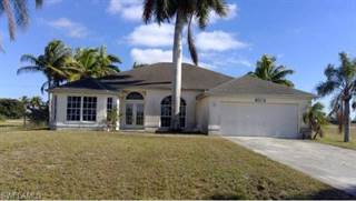 Single Family for sale in 1011 NW 40th PL, Cape Coral, FL, 33993