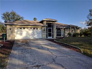 Single Family for sale in 239 SW 22nd CT, Cape Coral, FL, 33991