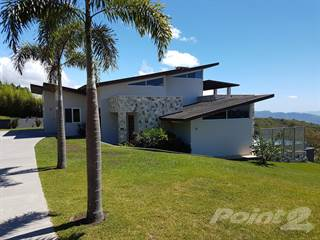 Residential Property for sale in Magnificent Contemporary Home.  Lucero Golf and Country Club, SSS1941, Boquete, Chiriquí