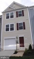 Townhouse for rent in 116 BERTELLI CT, Martinsburg, WV, 25403