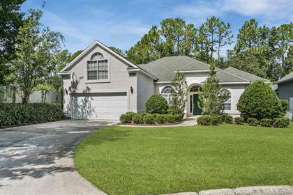 Residential Property for sale in 10088 HEATHER LAKE CT W, Jacksonville, FL, 32256
