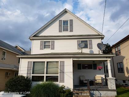 Residential Property for sale in 127 E Taylor Street, Taylor, PA, 18517