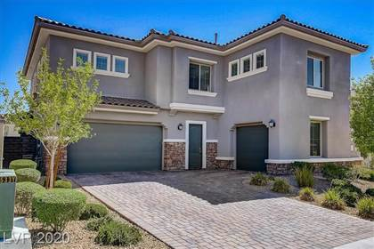 Residential Property for sale in 308 Calgrove Street, Las Vegas, NV, 89138