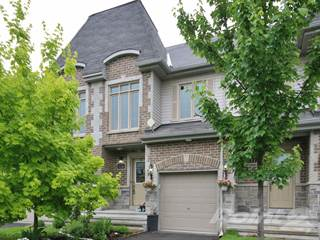 Townhouse for sale in 114 Asselin, Limoges, Ontario