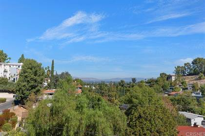 Residential Property for sale in 5225 Elvira Road, Woodland Hills, CA, 91364