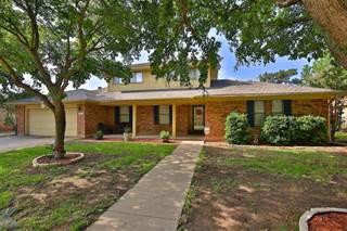 Residential Property for sale in 2957 Gilmer Avenue, Abilene, TX, 79606