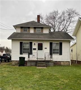 Residential Property for sale in 1632 Kolp Pl Northwest, Canton, OH, 44709