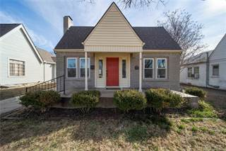 Single Family for sale in 1207 S Richmond Avenue, Tulsa, OK, 74112