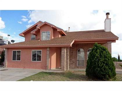 Residential Property for sale in 11340 DAVID CARRASCO Drive, El Paso, TX, 79936
