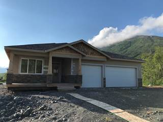 Single Family for sale in 17980 Yellowstone Drive, Eagle River, AK, 99577