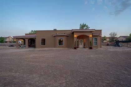 Residential Property for sale in 336 ARROYO HONDO Lane, El Paso, TX, 79932