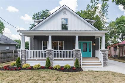 Residential Property for sale in 361 Lincoln Avenue, Lexington, KY, 40502
