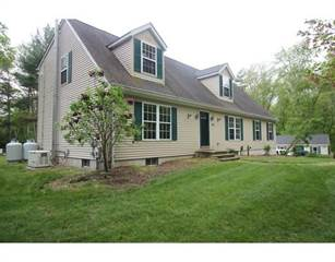 Single Family for sale in 137 Quanapoag Rd, Freetown, MA, 02717
