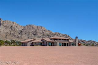 Single Family for sale in 601 HOLLYWOOD Boulevard, Las Vegas, NV, 89110
