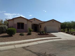 Single Family for sale in 11073 S Camino San Clemente, Vail, AZ, 85641