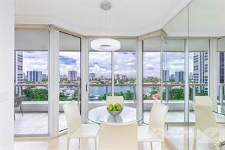 Condo for sale in 21205 NW 37 Avenue 1007, Aventura, FL, 32626