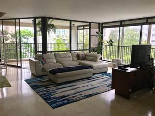 Condo for rent in 0 LUCHETTI, Condado, PR, 00907