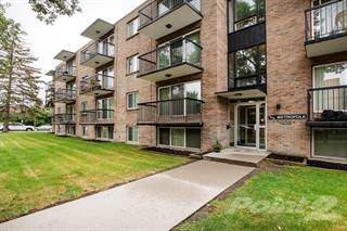 Apartment for rent in Metropole Apartments, Calgary, Alberta