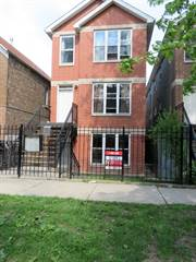 Single Family for rent in 1823 South Fairfield Avenue 1, Chicago, IL, 60608