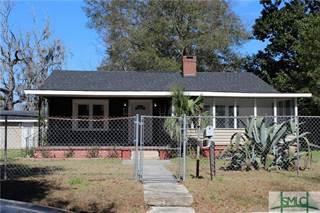 Single Family for sale in 2104 Vermont Avenue, Savannah, GA, 31404