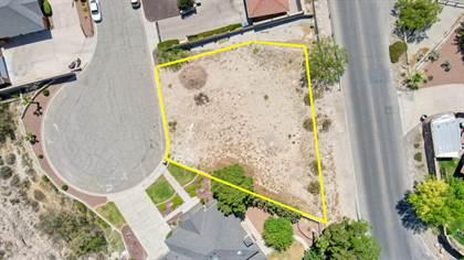 Lots And Land en venta en 737 Westlake Court, El Paso, TX, 79912