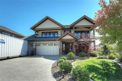 Single Family for sale in 1783 Capistrano Peaks Crescent,, Kelowna, British Columbia, V1V2Z3