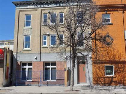 Multifamily for sale in 637 Sargent Avenue, Winnipeg, Manitoba, R3E 0A4
