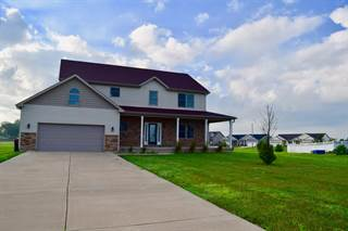 Single Family for sale in 504 Prairie Meadows Drive, Heyworth, IL, 61745