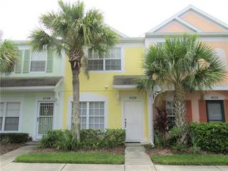 Townhouse for rent in 4537 RUNABOUT WAY, Bradenton, FL, 34203