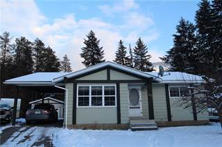 Single Family for sale in 412 Willow Place, Sparwood, British Columbia