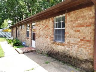 Duplex for sale in 2314 Nevada Avenue, Norfolk, VA, 23513