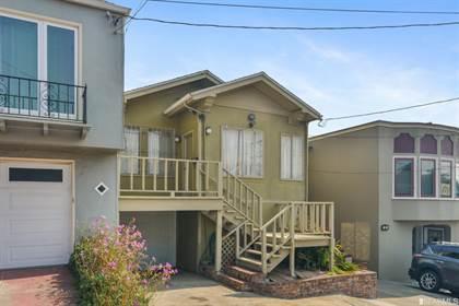 Residential for sale in 38 Edna Street, San Francisco, CA, 94112
