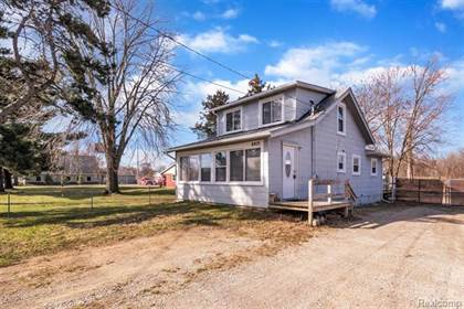 Residential Property for sale in 8405 Main Street, Whitmore Lake, MI, 48189