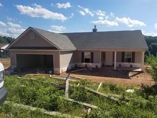 Single Family for sale in 39 Good Hope Rd, Colbert, GA, 30628