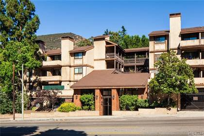 Residential Property for sale in 3480 Barham Boulevard 119, Los Angeles, CA, 90068