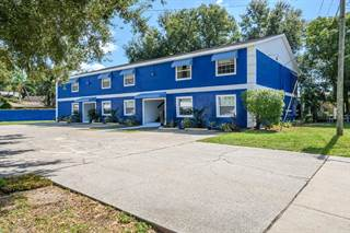 Apartment for rent in 5113 N NEBRASKA AVENUE G1, Tampa, FL, 33603