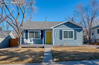 Single Family for sale in 806 E Rio Grande Street, Colorado Springs, CO, 80903